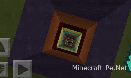 Карта Рэдстоун для Minecraft PE 0.10.4