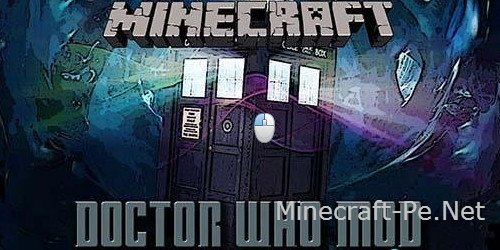 Мод на машину времени для Minecraft PE 0.10.5