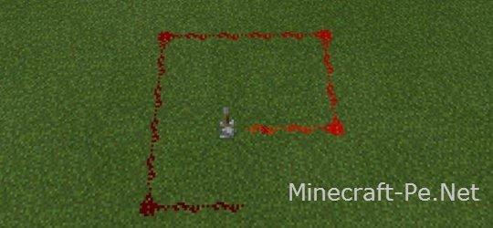 Мод POCKETPOWER  для Minecraft PE 0.10.5