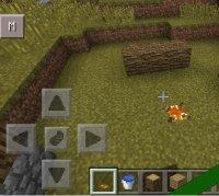 Мод MagicalRPG 1.2.2 для Minecraft PE 0.10.5