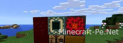 Мод SoulCraft для Minecraft PE 0.11.0