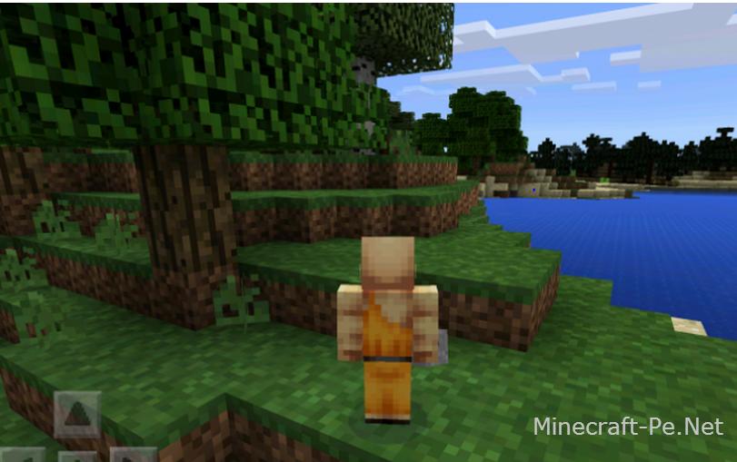 Текстуры Minecraft для Minecraft PE 0.12.1, 0.11.1