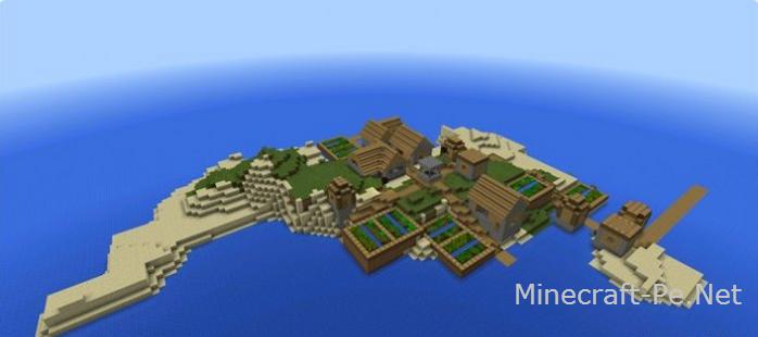 Сид Island Village [0.12.1]]
