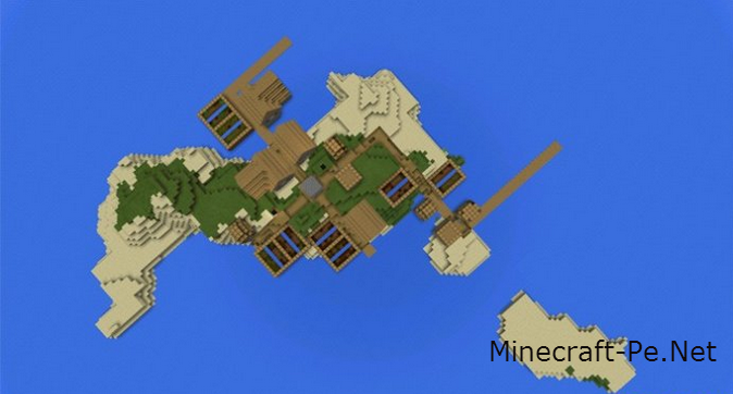 Сид Island Village [0.12.1]
