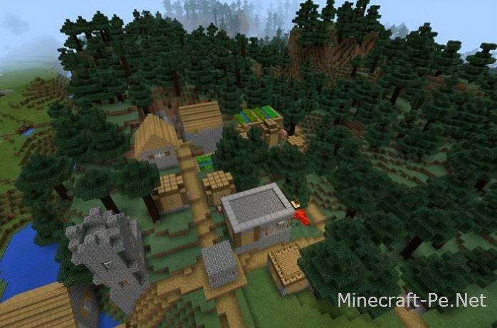 Сид Forest Village 0.12.1