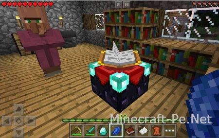 Minecraft PE 0.12.3 скачать на андроид