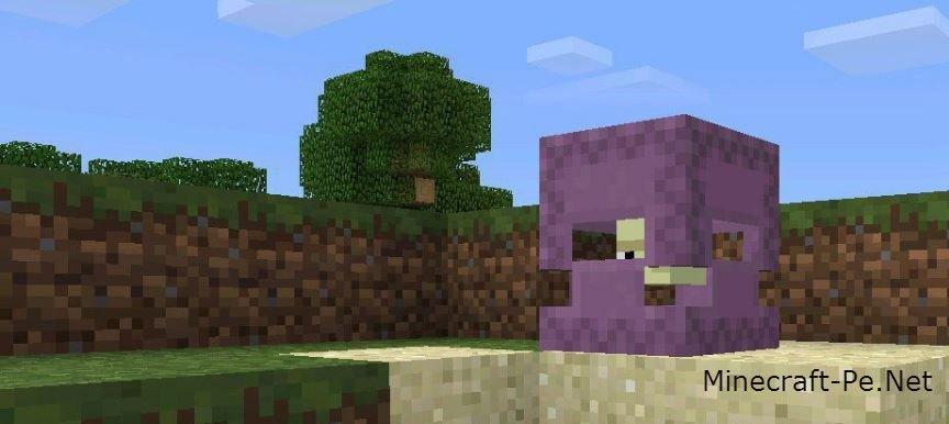 Скачать Minecraft PE 1.0.0 (0.17.0)