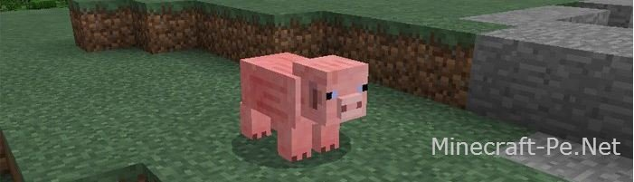 Мод More Pigs [0.17.0] [0.16.0]