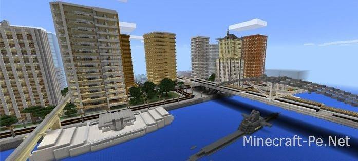КартМания — Карта большого города