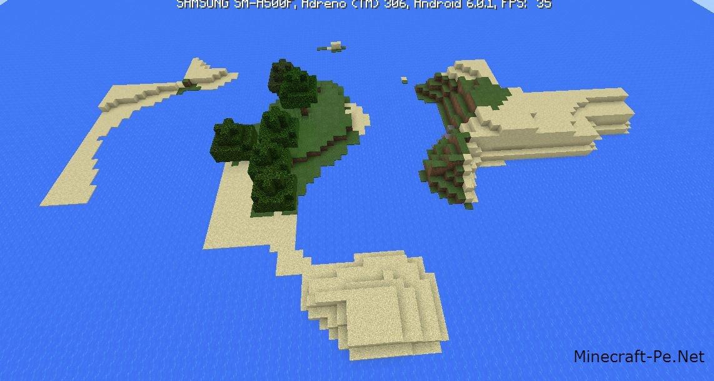 "Сид ""Выживания на острове"" 1.0.0/0.17.0"