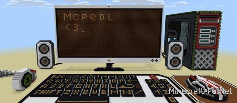 Карта Working Functional Computer