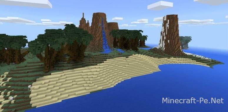 Карта на выживание Desolation