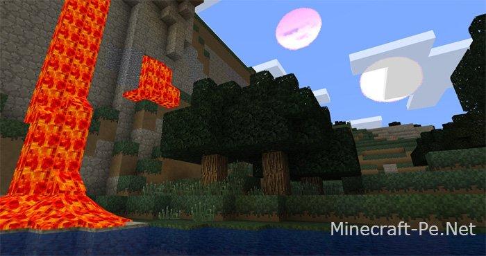 Текстурпак Mine Wars [1.1] [1.0]