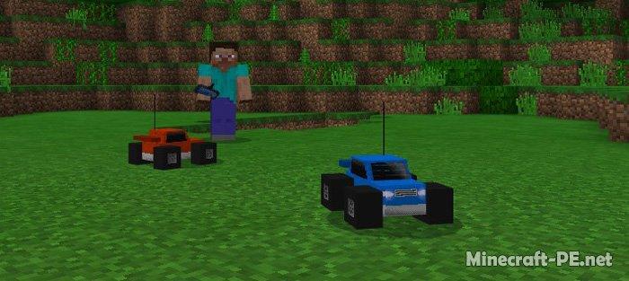 Мод RC Car [1.1]