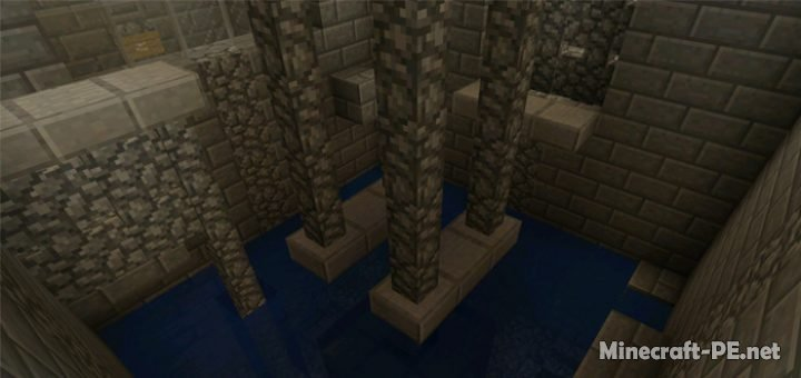 Карта Flood Escape (Паркур) [1.2]