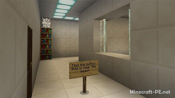 Карта Facility Flee (Мини-игра)