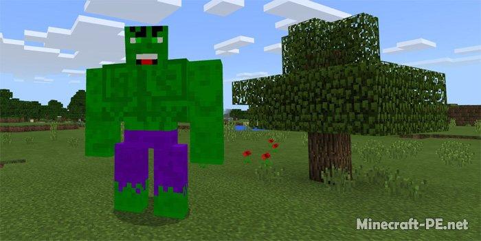 Мод Hulk [1.1] [1.0]]