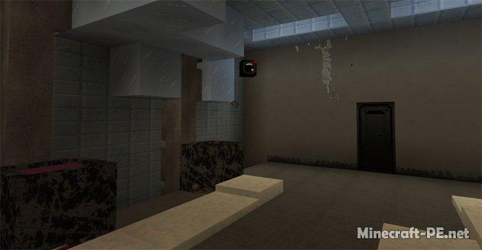 Карта Jigsaw (Выживание)