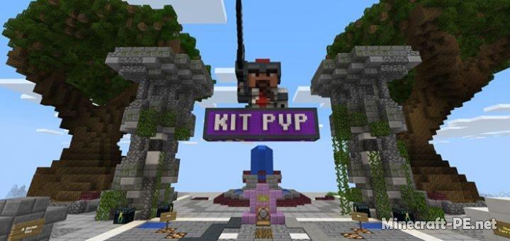 Карта Massive Kit-PvP (PvP)