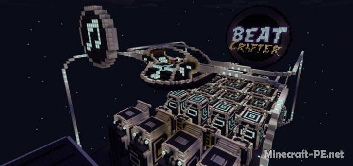 Карта BeatCrafter (Музыкальная машина)