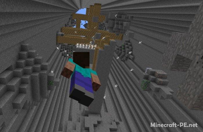 Карта Antidropper (Мини-игра)