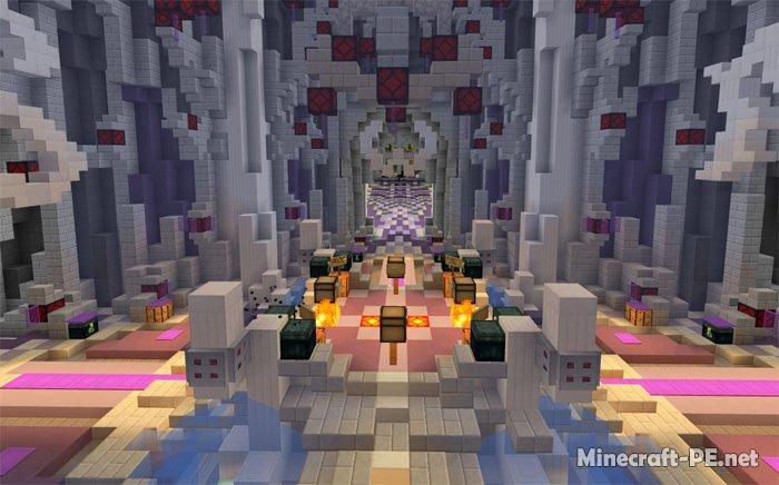 Карта MagicCraft Factions 2 (Фракция)