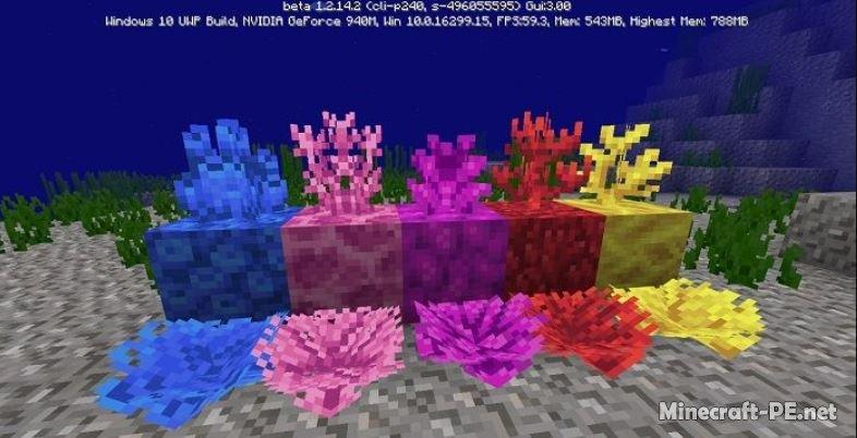 Скачать Minecraft PE 1.4 [Полная версия]