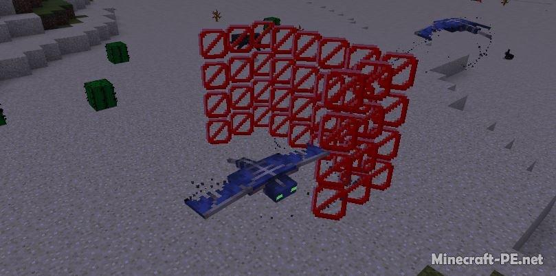 Скачать Minecraft PE 1.6 (1.6.1) [Полная версия]
