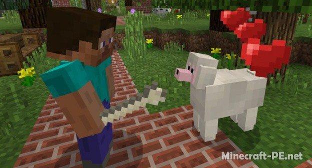 Мод More Dogs Addon [1.6] [1.5] [1.2] (Модели собак)