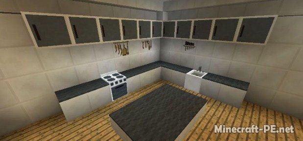 Мод Furnicraft Addon [1.6] [1.4] [1.2] (Мебель и интерьеры)