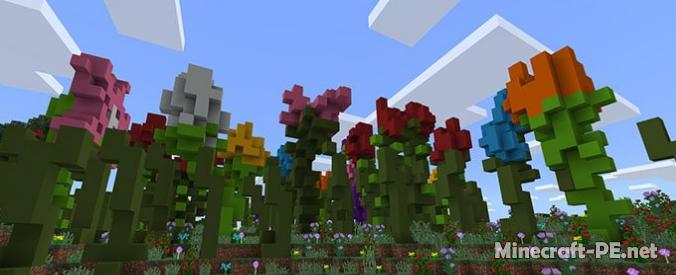 Карта The Smurfs' Village (Дома смурфиков)