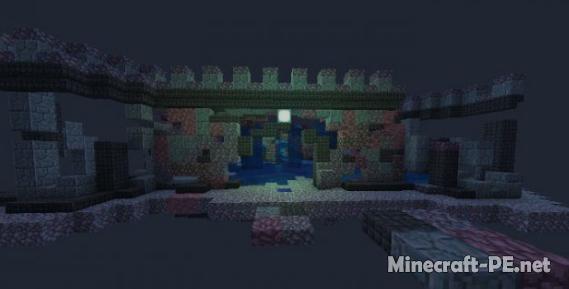Карта Infinite Parkour 2 Edition (Мини игра)