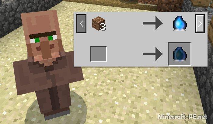 Мод Items From Mod [1.6] [1.5] (Различные предметы)
