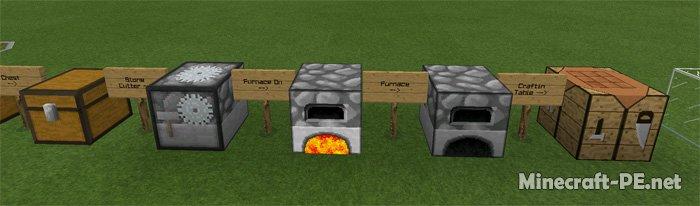 Мод The Amazing Lucky Block [1.4] (Блок рандомных предметов)