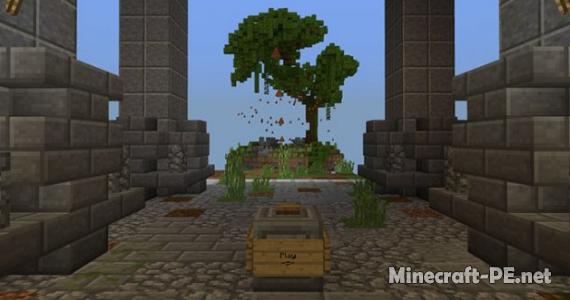 Карта SGJungleMonkeys (Мини-игра)