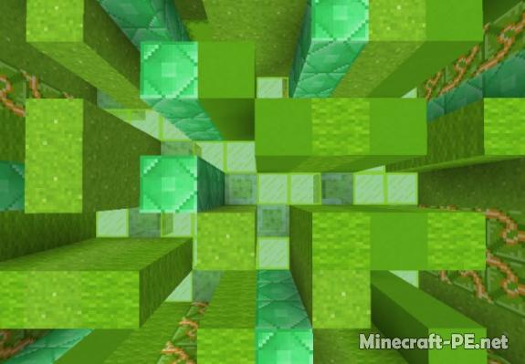 Карта RainbowMazes (Мини-игра)