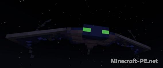 Мод Phantom  [1.6] [1.5] (Летучие мыши)