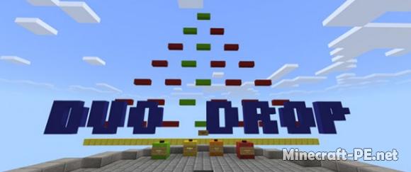 Карта SG DuoDrop (Мини-игра)
