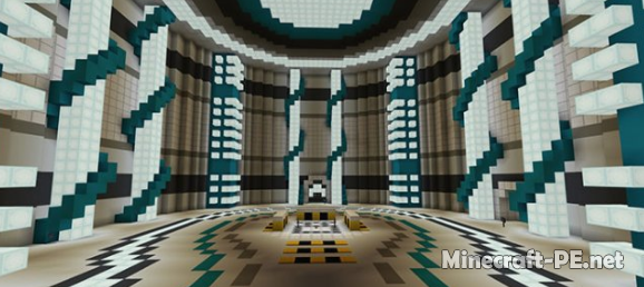 Карта Project Spectron (Приключения)