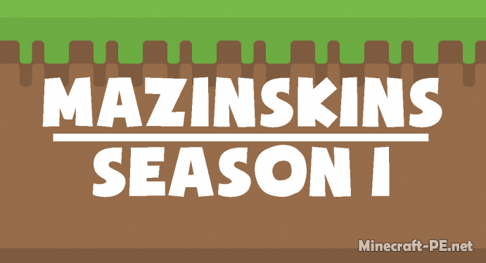 Скины MazinSkins – Season 1 - 1.10