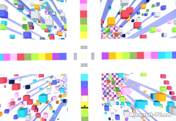 Карта GetDown2 1.10 (Мини-игра)