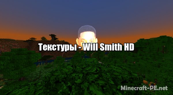 Текстуры Will Smith HD (х512)]