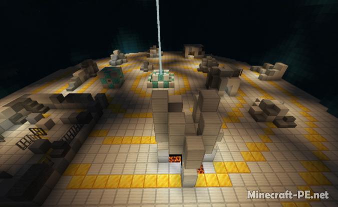 Карта [BC] The Arena 1.11 (Мини-игра)