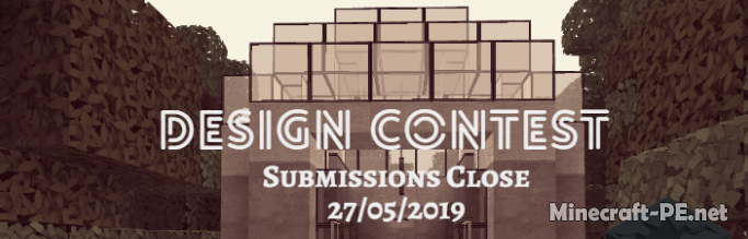Карта CrackedCubes Design Competition 1.12-1.6 (Постройка)