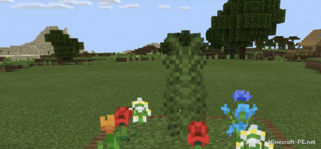 Карта Planters: Tutorial 1.11 (Постройка)
