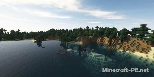 "Карта My First ""All Achievements"" Minecraft SMP World 1.12 (Выживание)"