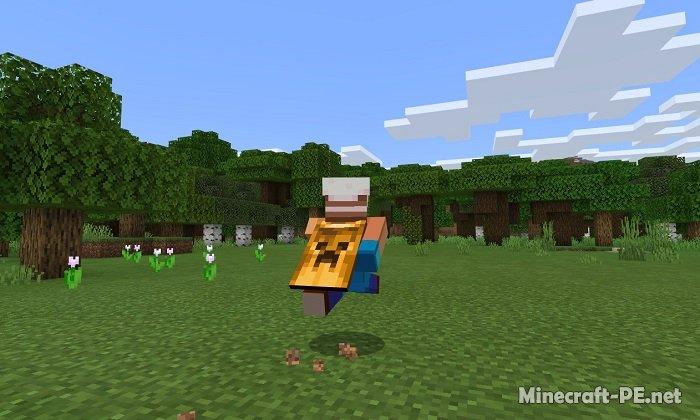 Скачать Minecraft PE 1.14 (1.14.2) на Андроид