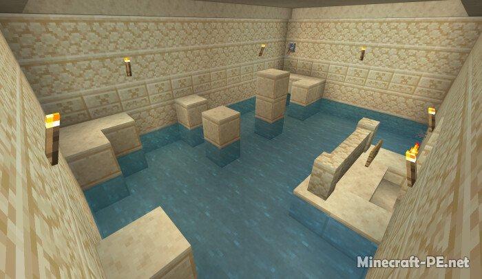 Карта Tomb Of The Skeleton Kings 1.12 (Приключение)