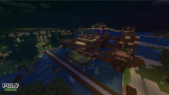 Карта Epic Survival House 1.9 (Постройка)