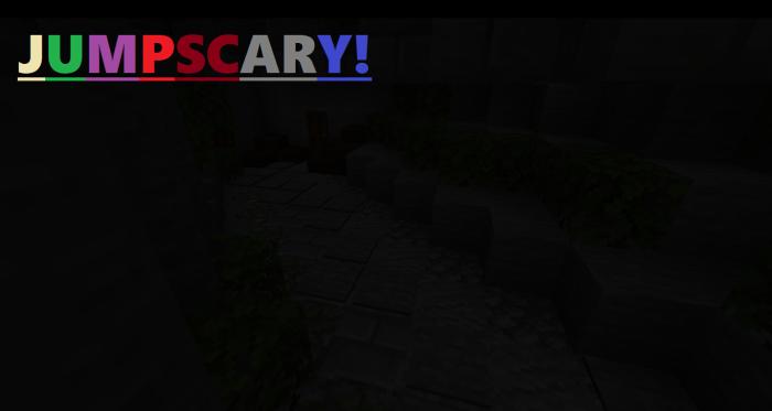 Карта The Dream Horror (Часть 1) 1.12 (Хоррор)
